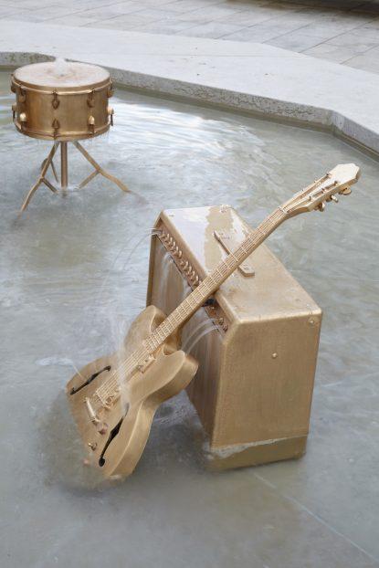 Unplugged_06_VincentKohler batterie basse guitare micro bass drums