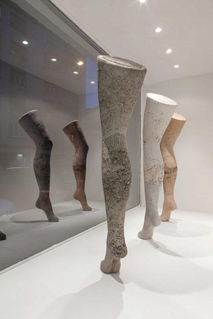 @ Vincent Kohler Cancan, leg, jambe