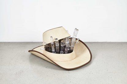 @ Vincent Kohler Chapeau, cactus, cowboy hat