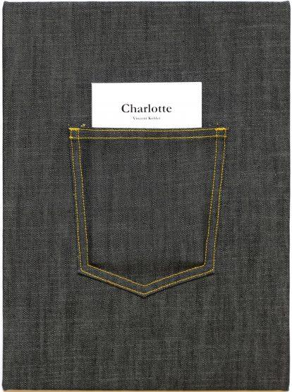 @ Vincent Kohler Charlotte, publication