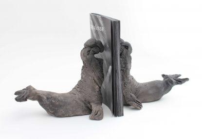 @ Vincent Kohler Coulisse, Elephant Seal