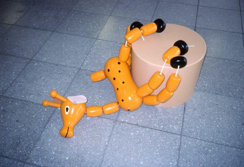 Girafe_VincentKohler jeux bois