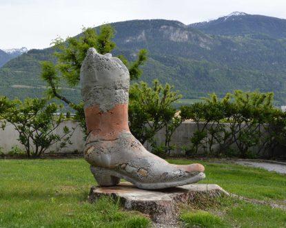 @ Vincent Kohler Honky Tonk, cowboy boot, santiag