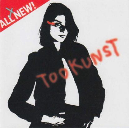 @ Vincent Kohler Kunst, too, album, music, rock