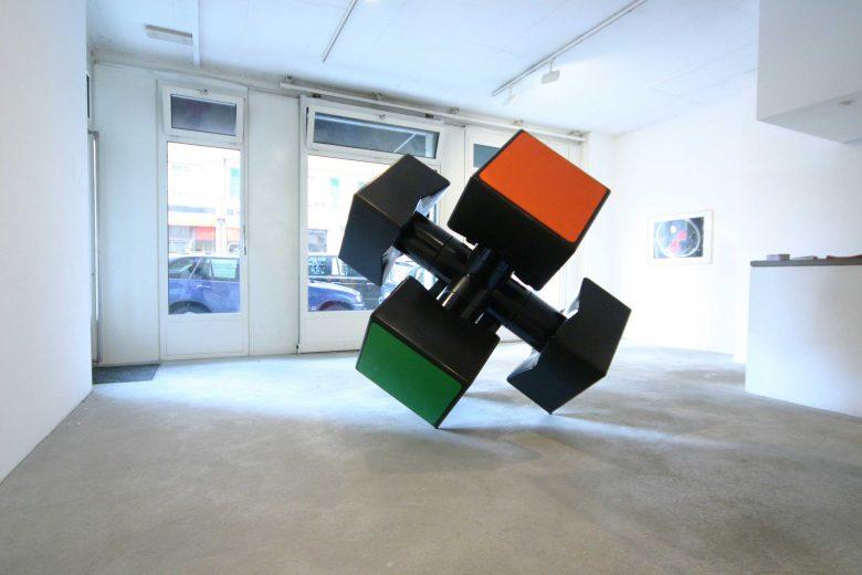 Rubix_01_VincentKohler rubik's cube