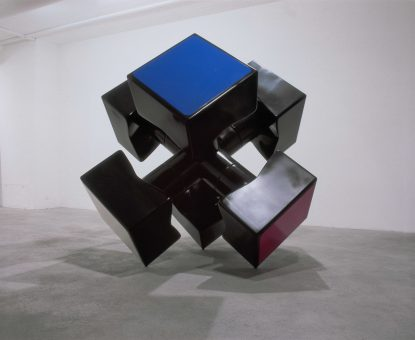 Rubix_02_VincentKohler rubik's cube