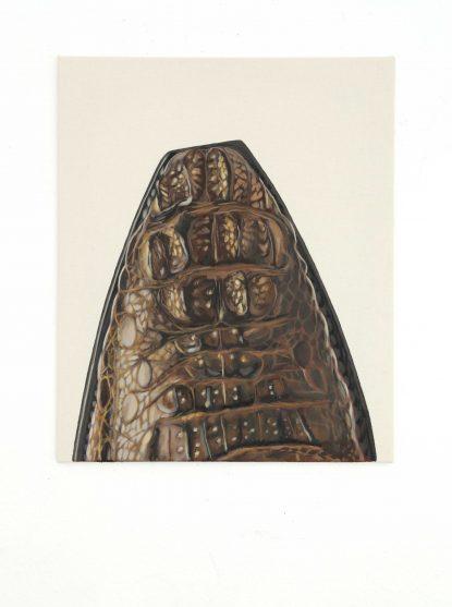 @ Vincent Kohler Tip Toe, cowboy boot, nose