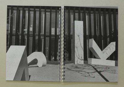 @ Vincent Kohler Vingt-six, publication