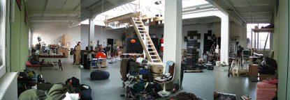 @ Vincent Kohler PAC CAP Migros museum